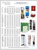 Distributor Net Volume Pricer