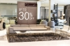 Furniture and Mattress Displays