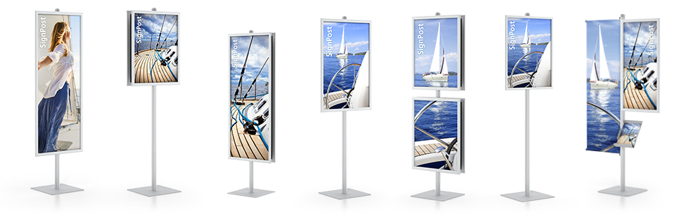 Testrite | Display and Exhibitor Products, Hardware and Graphics