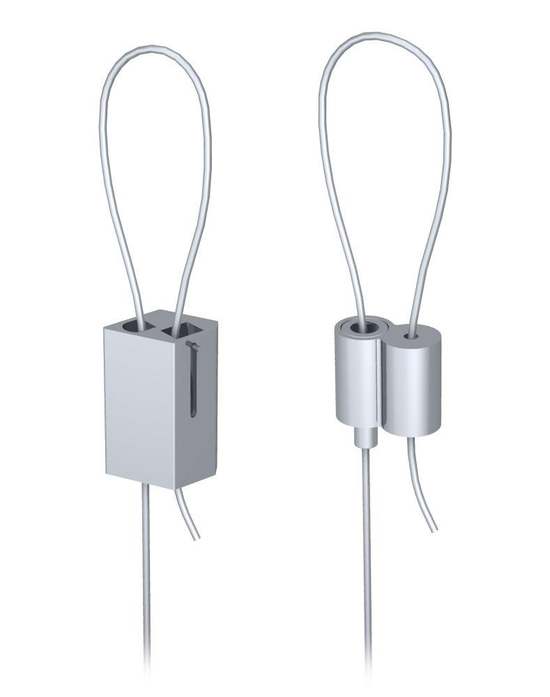Testrite Visual | Adjustable Cable Assemblies and Locks