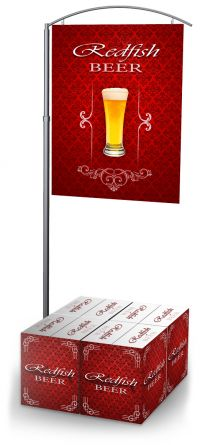 Quest Banner / Sign Stands™