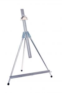 154 Clamp Top Table Easel