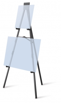 Convention and Hotel Easels