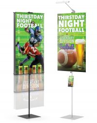 Promo™ Banner Stands